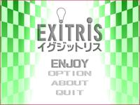 EXITRIS